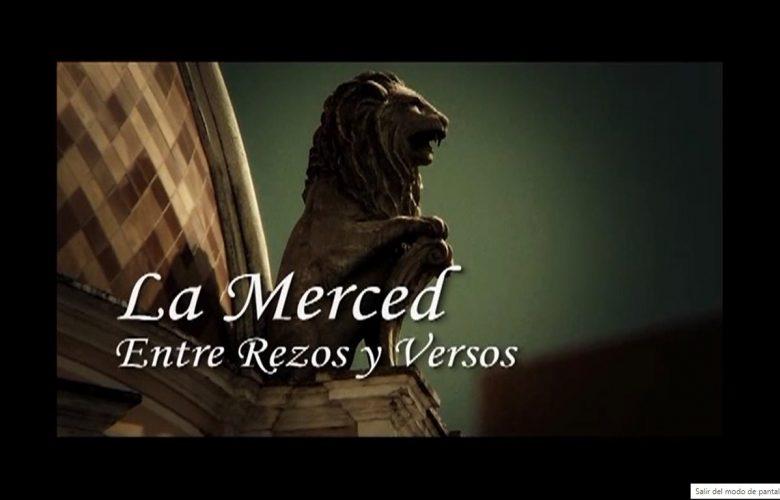 La Merced entre rezos y versos